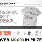 The T-shirt Vault