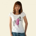 Incognito t-shirt by radiomode