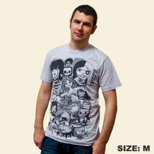 Everything but the kitchen sink T-Shirt by wotto
