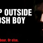 Step Outside Posh Boy