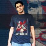 Respect Jeet Kune Do T-Shirt by St. Helena