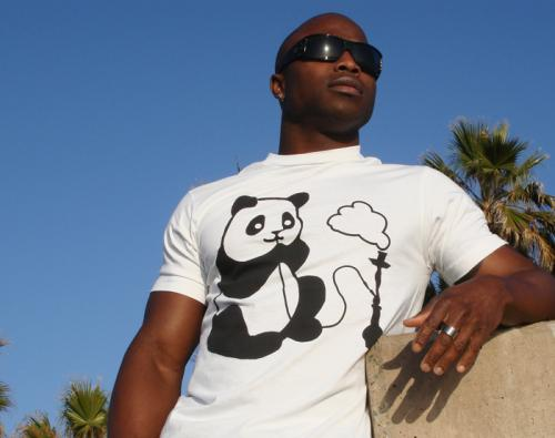 Hookah Panda