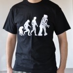 Theory of Evolution Robot Evolution TEE