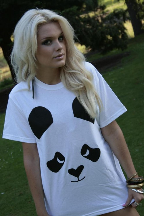 Original Panda T-Shirt