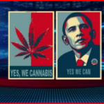 Yes we cannabis but not on your t-shirt