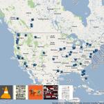 Watch Threadless orders on Google Maps