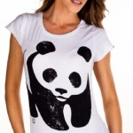 45 Awesome Panda T-Shirts