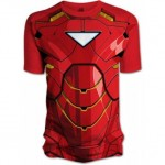 Iron Man 2 T-Shirt