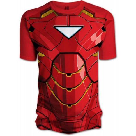 Iron Man 2 T-Shirt