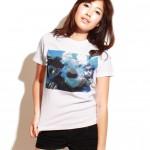 Beastie Boys T-Shirt at Graniph