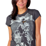 Abyssus Abyssum Invocat T-Shirt