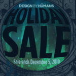 Design by Humans Holiday Sale