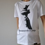 A New Light T-Shirt from Artistryisdead.com