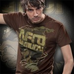 Afro Samurai Destroy All Afro Samurai T-Shirt