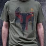 Boba Grafetti T-Shirt