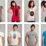 The Olly Moss Collection at Threadless