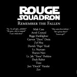 Star Wars Fallen Dead - Rouge Squadron