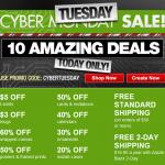 Zazzle - Cyber Tuesday Sale