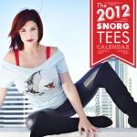 SnorgTees Calendar 2012