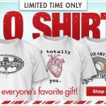 $10 T-Shirts at Zazzle