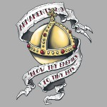 Holy Hand Grenade T-Shirt from Ian Leino