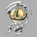 Holy Hand Grenade T-Shirt