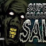 JiNX Super colossal Sale