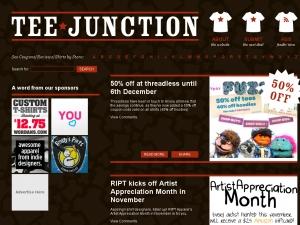 Tee Junction