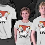 The Chicken Brothers Breaking Bad T-Shirt