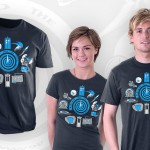 Time Warp T-Shirt