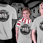 Trust Us Folks Doctor Who T-Shirt