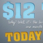 $12 T-Shirts at Tshirt Laundry today only