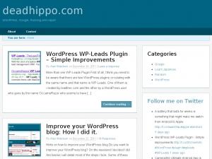 deadhippo.com
