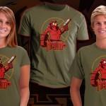 Hellmo T-Shirt