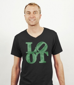 Loot T-Shirt