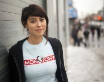 Monotony Monopoly T-Shirt