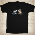 PRESIDENTS PLAY T-Shirt