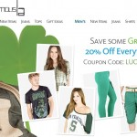 20% Off at Anonymous LA