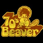 70s Beaver