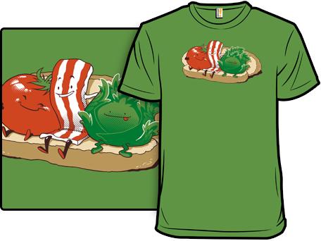BLT: Together Forever T-Shirt