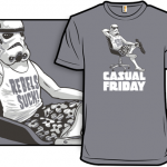 Casual Friday T-Shirt
