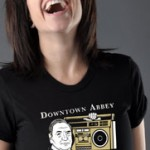Downtown Abbey T-Shirt
