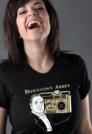 Downtown Abbey T-Shirt