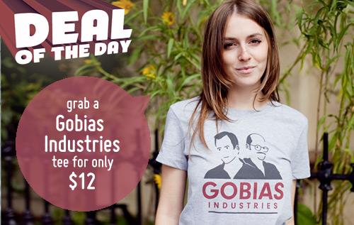 Arrested Development Gobias Industries T-Shirt