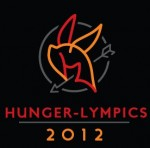 Hunger-Lympics T-Shirt