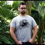 Lincoln & JFK Conspiracy Hunters T-Shirt