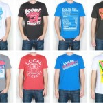 New Tees and Special Offers at Local Celebrity