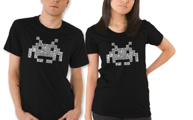 Retro Gamers T-Shirt