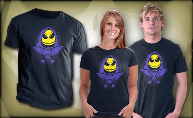 Skellingtor T-Shirt