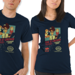 Standerd Nerds The IT Crowd T-Shirt